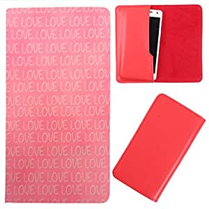 DooDa - For LG G Vista 2 PU Leather Designer Fashionable Fancy Case Cover Pouch With Smooth Inner Velvet