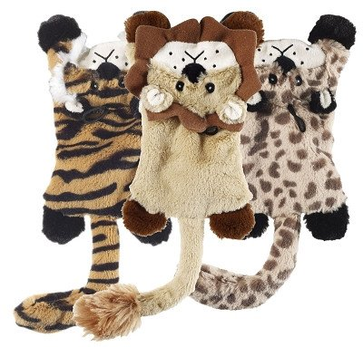Ethical Products skin12FLT Cat Hundespielzeug -