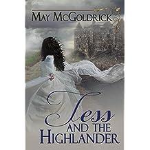 Tess and the Highlander: Macpherson Clan (English Edition)