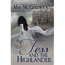 Tess and the Highlander: Macpherson Clan Series (English Edition)