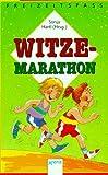 Witze-Marathon - Sonja Hartl