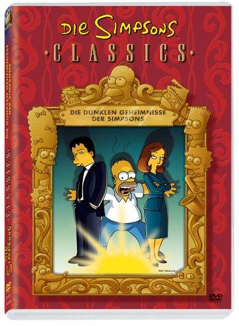 Classics - Die dunklen Geheimnisse der Simpsons