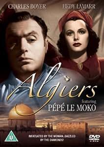 Algiers [Edizione: Regno Unito]