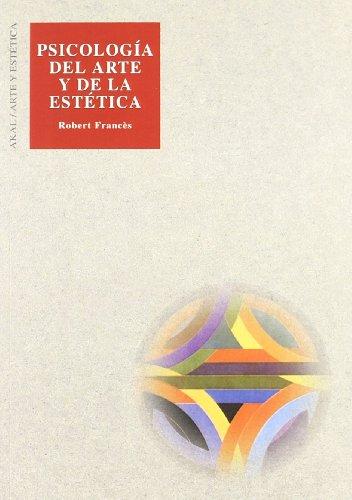 Psicología Del Arte Y La Estética