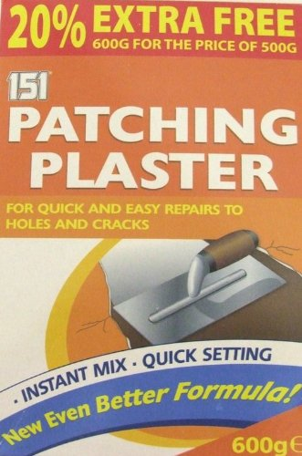 151-patching-plaster-600g