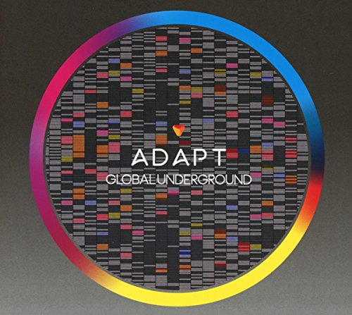 Preisvergleich Produktbild Global Underground:Adapt