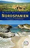 Nordspanien: Reisehandbuch mit vielen praktischen Tipps - Thomas Schröder