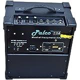 PALCO M104 Inbuilt Rechargeable battery Guitar Amplifier with USB,FM,AUX