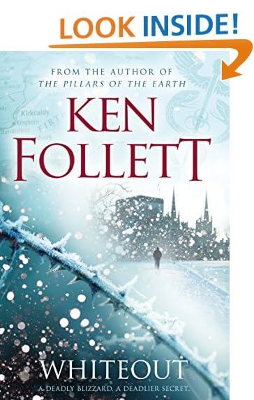 ken follett books order amazon