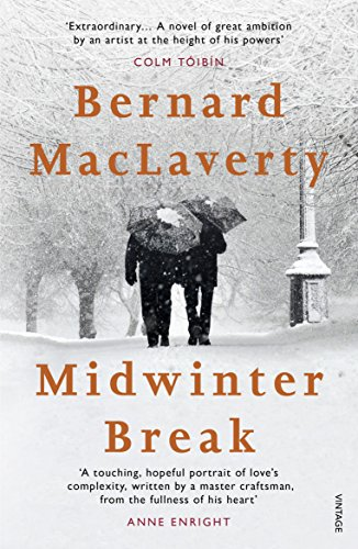 Midwinter Break (English Edition) Old English Green