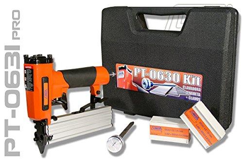 Kit promotionnel cloueuse pneumatique clavesa pt-631Pro