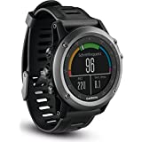 Garmin fēnix 3 - Montre GPS multisports Outdoor - Grey