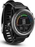 Garmin Fenix 3 Smartwatch GPS Multisport, Display a Colori, Altimetro Barometr...