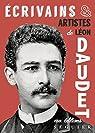 Ecrivains et artistes par Daudet