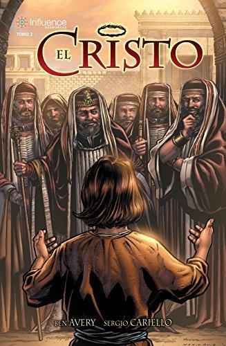 El Cristo Tomo 2 (Spanish Edition) by Ben Avery (2013-01-01)