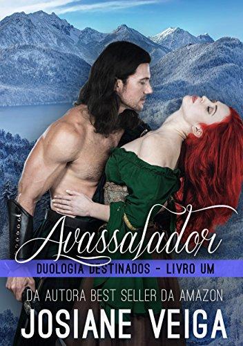 Avassalador: Duologia Destinados - 1 (Saga dos Reinos Livro 2) (Portuguese Edition) PDF Books
