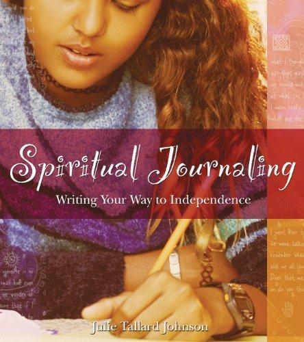 Spiritual Journaling: Writing Your Way to Independence by Johnson, Julie Tallard (2006) Paperback