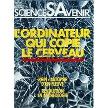 SCIENCES ET AVENIR [No 479] du 01/01/1987 - ARTICLES - EN COUVERTURE - L'ORDINATEUR A NEURONES PAR DOMINIQUE COMMIOT - RHIN - AUTOPSIE D'UN FLEUVE - BIOLOGIE - GLOIRE AUX CHIMERES PAR MARTINE ALLAIN-REGNAULT - OSTREICULTURE - HUITRES LA SCIENCE DANS LE PARC PAR JACQUELINE P BERNABEU - STATION-SERVICE - LES MECANOS DU NUCLEAIRE A L'ECOLE PAR PIERRE BARON - CHRONOBIOLOGIE - LE LABORATOIRE DE LA 25E HEURE PAR CATHERINE VINCENT - SOCIETE - ECHECS AU VANDALISME PAR PATRICE GENVRIN - ESPACE - ARIANE