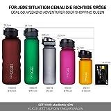 """Trinkflasche """"uberBottle"""" von 720°DGREE - 4"""