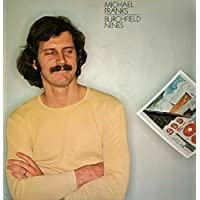 Michael Franks - Burchfield Nines (Vinyle, album 33 tours 12