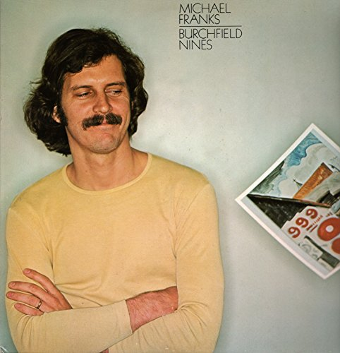michael-franks-burchfield-nines-vinyle-album-33-tours-12-warner-bros-records-inc-made-in-germany-by-