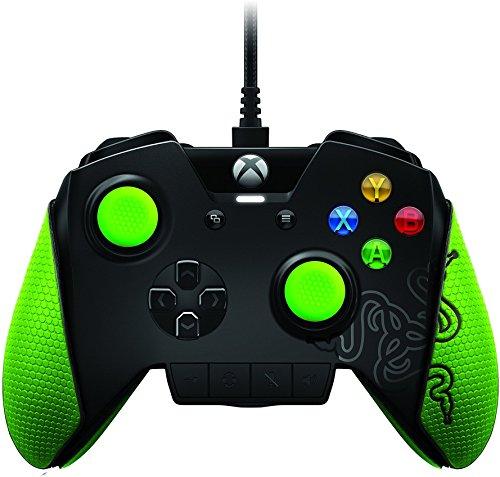 Razer Wildcat Esports Controller für Xbox One (mit 4 programmierbaren Tasten) -