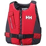 Helly Hansen Rider Vest Buoyancy Aid - Red, 60 to 70 Kg