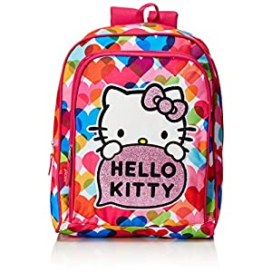 Hello Kitty 51635 – Mochila