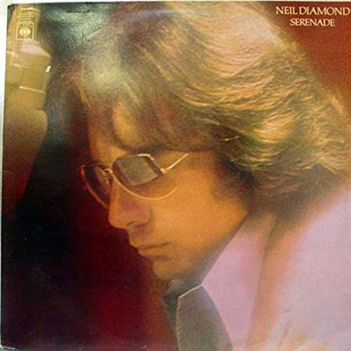 (VINYL LP) Serenade (Neil Diamond-serenade)