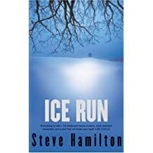 Ice Run (Alex McKnight Book 6)