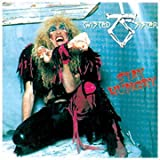 Stay Hungry [Us Import] by TWISTED SISTER (1999) Audio CD