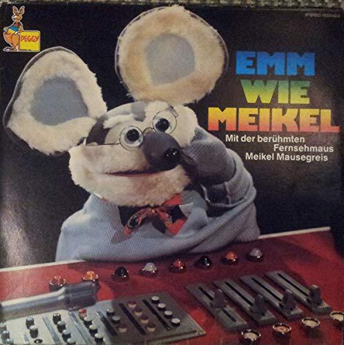 Emm Wie Meikel (Mit Der Berühmten Fernsehmaus Meikel Mausegreis) [Vinyl LP]
