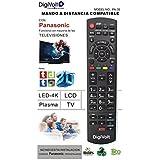 Digivolt Mando Compatible TV Panasonic Pa-35