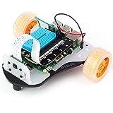 Pimoroni STS-Pi - Bau einen Roving Robot!