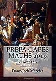PREPA CAPES MATHS 2019 Géométrie