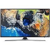 "Samsung UE55MU6172U 55"" 4K Ultra HD Smart TV Wi-Fi Black LED TV - LED TVs (139.7 cm (55""), 3840 x 2160 pixels, LED, Smart TV, Wi-Fi, Black)"