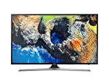 Samsung UE55MU6172 4K Ultra HD Smart TV Wifi Negro - Televisor (4K Ultra HD, A, 16:9, 3840 x 2160,...