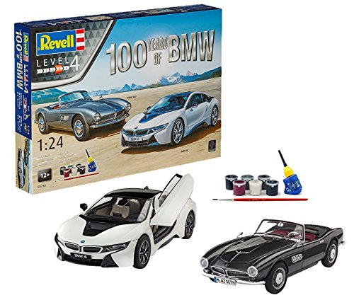 Revell- Maquettes, 05738