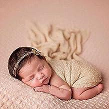 Baby Neugeborenen Fotoshooting Fotografie Fotoshooting Decke Babydecke Fell