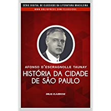 História da cidade de São Paulo