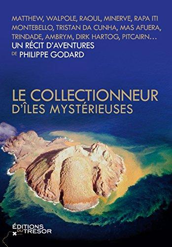 Le Collectionneur d'îles mystérieuses