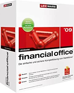 Lexware financial office 2009 (Version 13.0)
