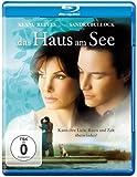 DVD Cover 'Das Haus am See [Blu-ray]