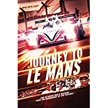 Coverbild: Journey to Le Mans