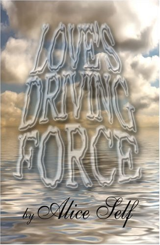 Love's Driving Force Cover Image