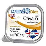 FORZA F10Hund nur Diet Pferd GR 300X18