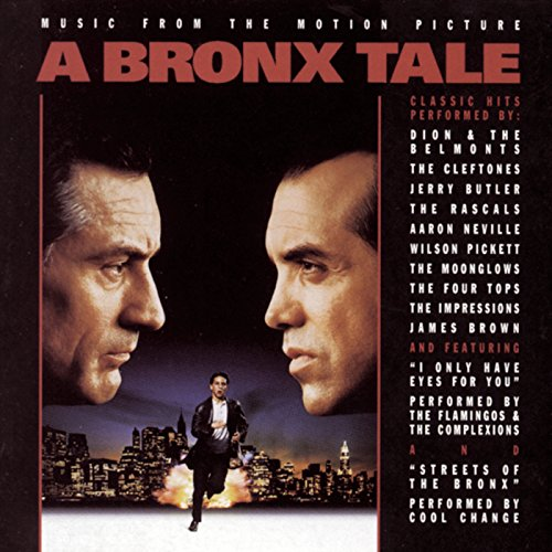 A Bronx Tale - Music From The ...
