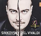 Vivaldi / 4 Saisons