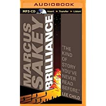 Brilliance (The Brilliance Trilogy) by Marcus Sakey (2014-04-08)
