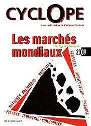 Les Marches Mondiaux 2009